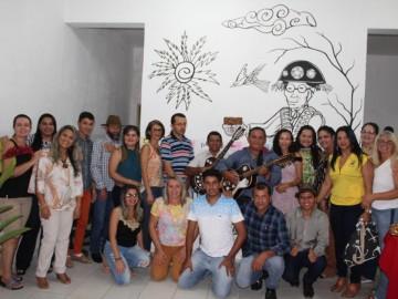 Secretaria de Educação promove Sarau Poético