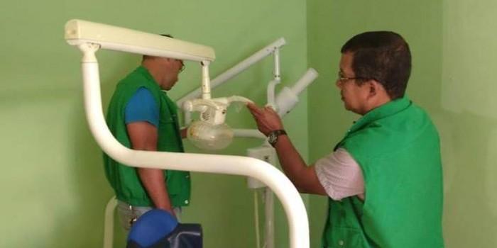 Ações de fiscalização mobilizam a Vigilância Sanitária