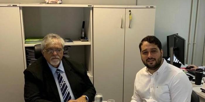 Prefeito Arthur Freitas implantará Conselho Municipal de Segurança
