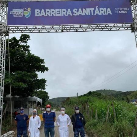 Após quatro meses, barreiras sanitárias encerram as atividades nesta sexta (31)