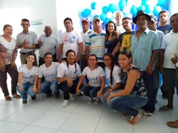Secretaria de Saúde encerra com sucesso a Campanha Novembro Azul