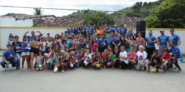 Educação promove Festival Recreativo e de Dança para alunos