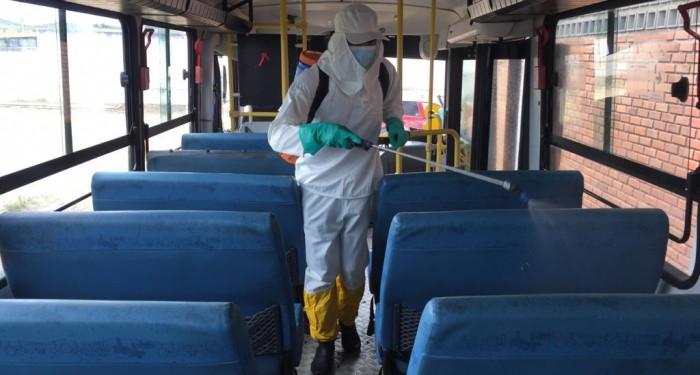 Prefeitura disponibiliza transporte gratuito para estudantes inscritos no Enem
