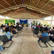 Programa Saúde na Escola promove atividades