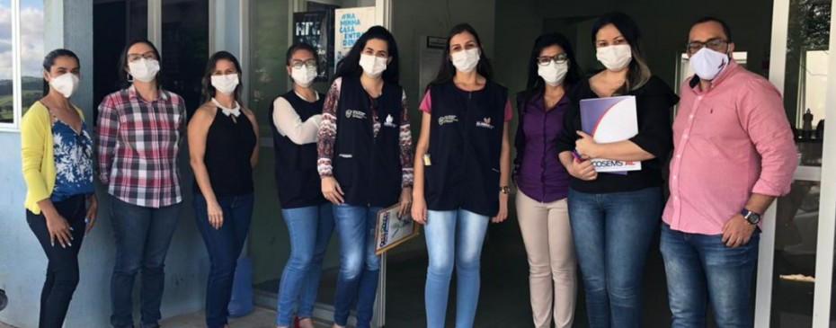 Covid-19: Saúde se prepara para receber vacina Pfizer