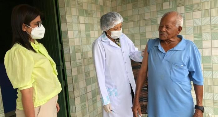 Previne Brasil: Município tem 7ª melhor assistência de Atenção Básica à Saúde de Alagoas