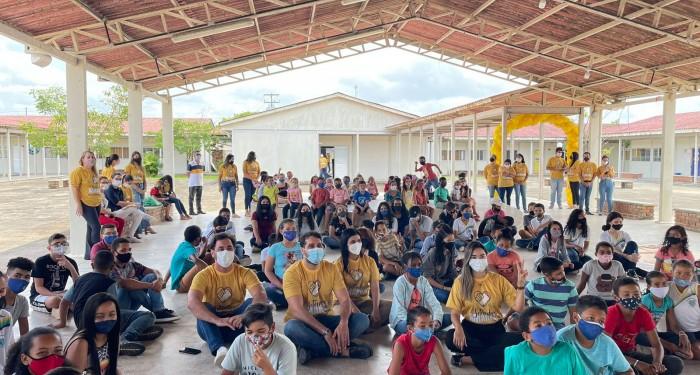 Prefeitura realiza encerramento das atividades alusivas ao Setembro Amarelo